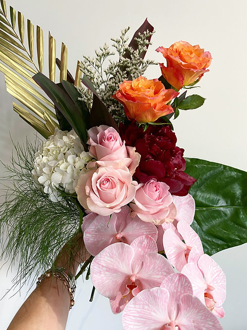 Imani Luxe Exotic Bouquet from $150