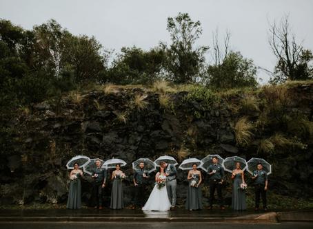 Real Wedding - Lauren & Tyson