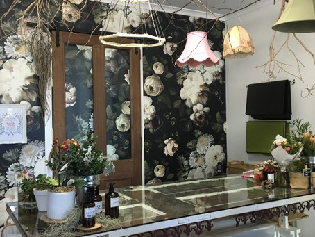 Kiama Florist - The Wildflower Studio open for business