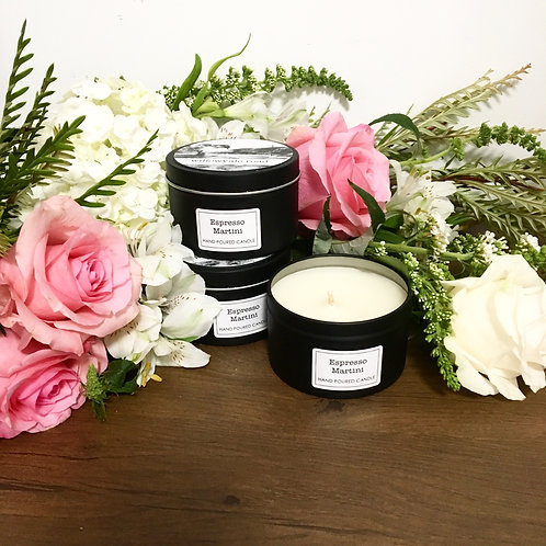 Willowvale Road Candles