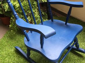 Annie Sloan CHALK PAINT Furniture Makeover