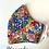 Thumbnail: Floral Cotton Face Masks