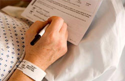 Cure Palliative, incontro sul testamento biologico