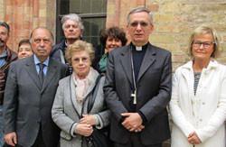 Regione premia l'Associazione Cremasca Cure Palliative.