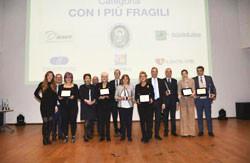 L'Associazione Cremasca Cure Palliative 'Alfio Privitera onlus' premiata in Regione.