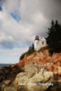 Michael - Acadia National Park 10-2012 1