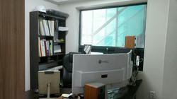 사무실내부