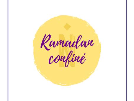 "Popkast lance une mini série podcast ""Ramadan confiné"""