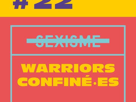 YESSS Episode #22: contre les injonctions sexistes en confinement