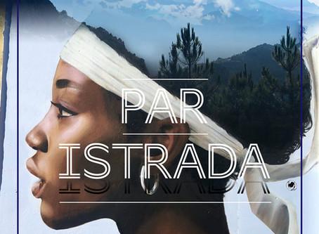 """Philippe Pujol lance son premier podcast: """"Par iStrada"""", un """"road-cast"""" sur la route au coeur de la"""