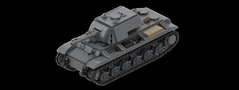 KV-1 Instructions