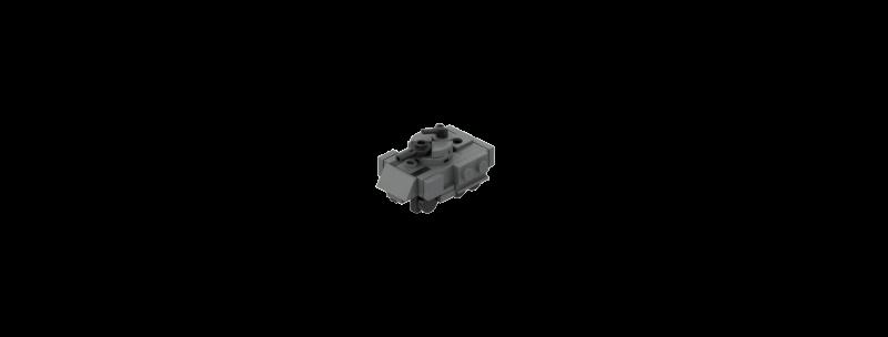 Battlin' Bricks M8 Greyhound Instructions