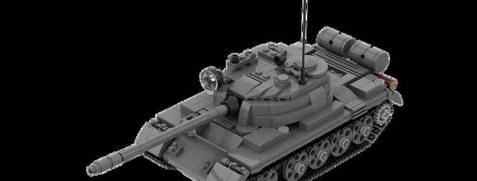T-55 Instructions