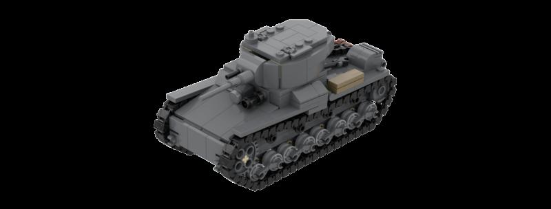 T-26 Instructions