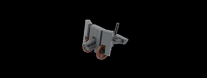 Cannone da 65/16 Instructions