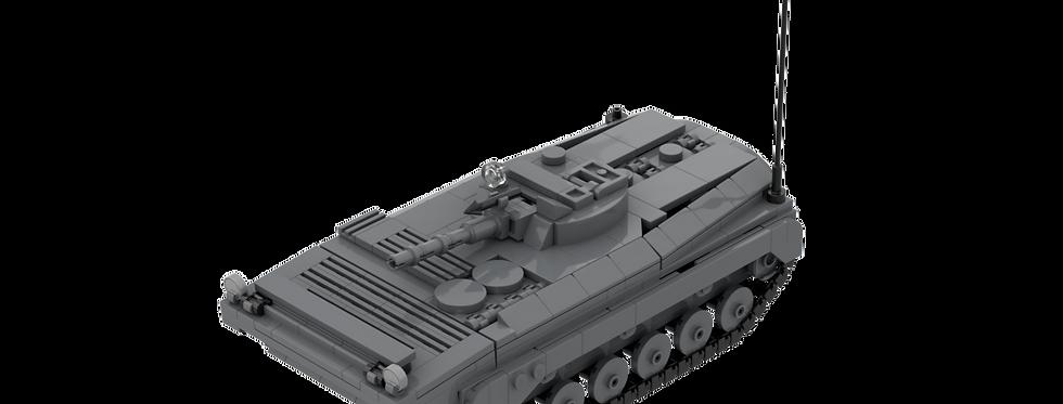 BMP-1 Instructions