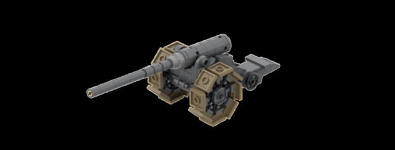 Cannone da 149/35 Instructions