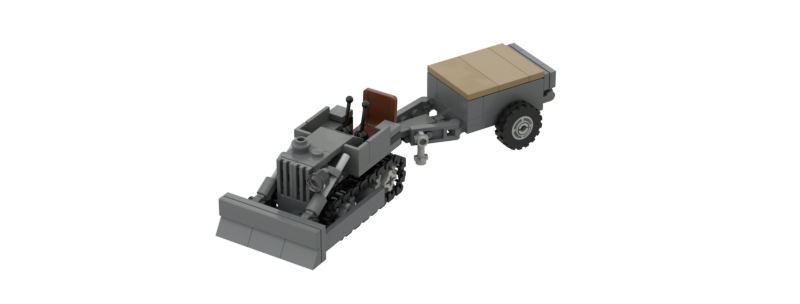 Clark CA1 + Airborne Ammo Instructions pack