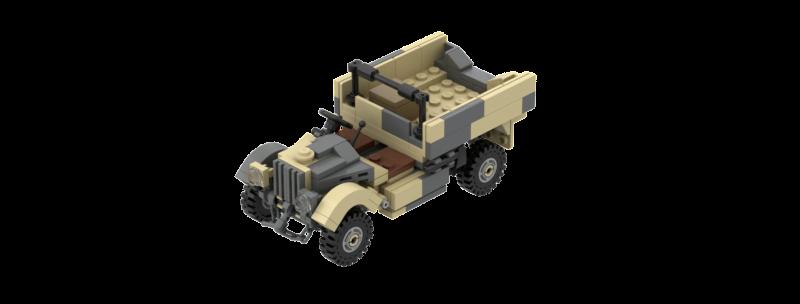 Desert Morris CS8 Instructions
