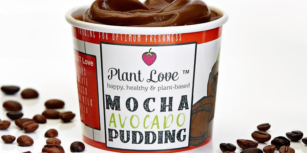 Pudding Tasting