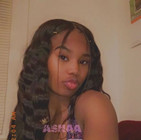 Doll Collection 3 Bundles + closure stra
