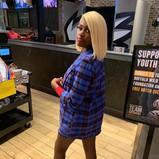Blondies do it better 💁🏻♀️ _janellcha