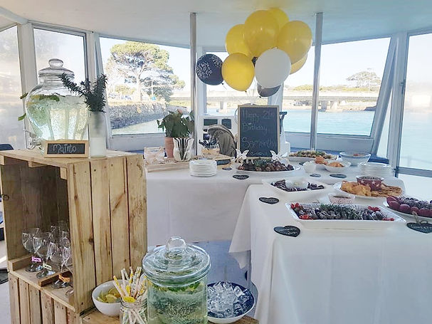 Any event organising, Port Alfred and Kenton-on-Sea