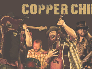 Copper Chief! An Inside Look & Interview With The Band.