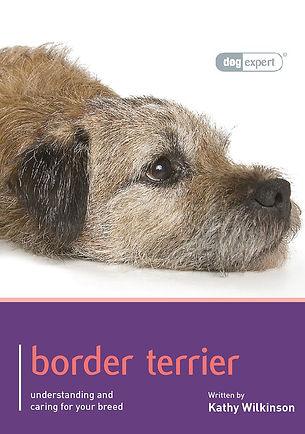 Border Terrier - Dog Expert K Wilkinson.