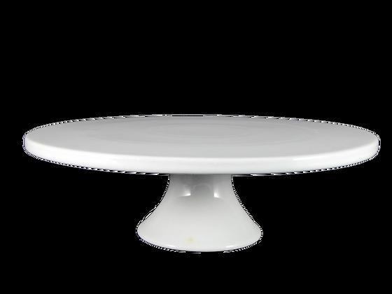 """12"""" Round Cake Stand"""