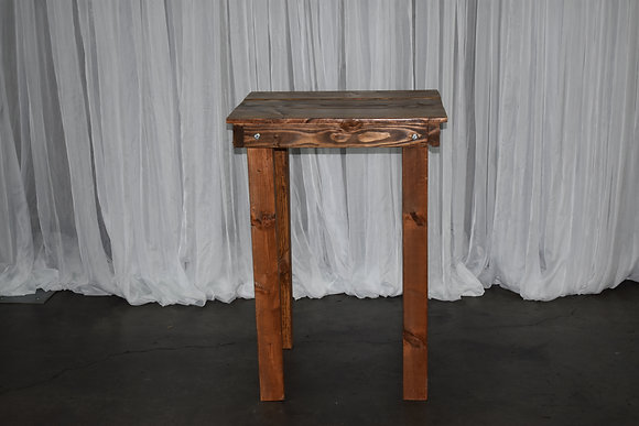 Old Country Cocktail Table