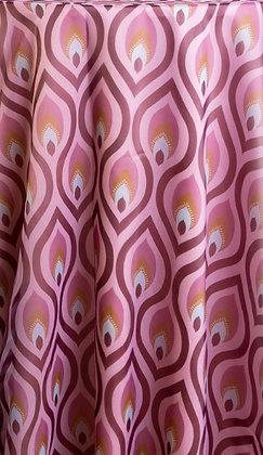 Pink Feten Lamour