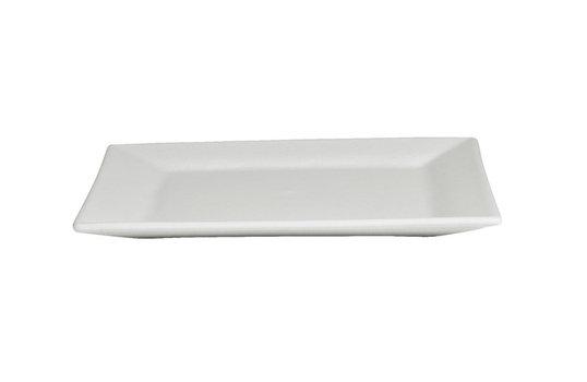 "15"" Square Platter"