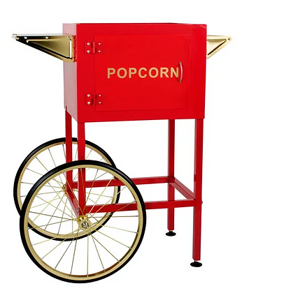 Pop Corn Cart