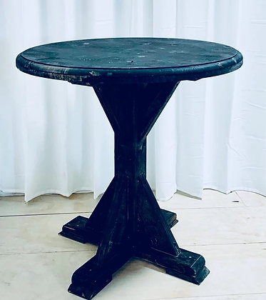 Meskite Cafe Table