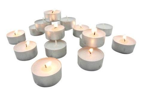 Candle Tea Lights