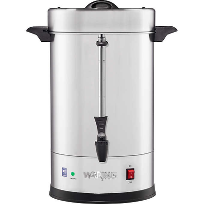 110 Cup Coffee Maker
