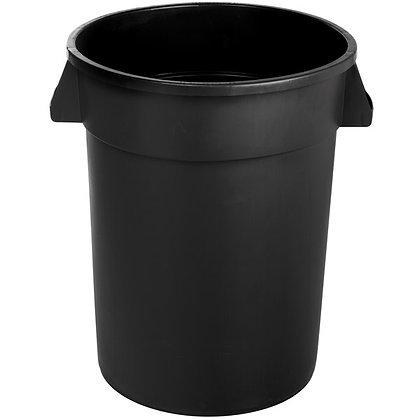 Trash Bin and Covers