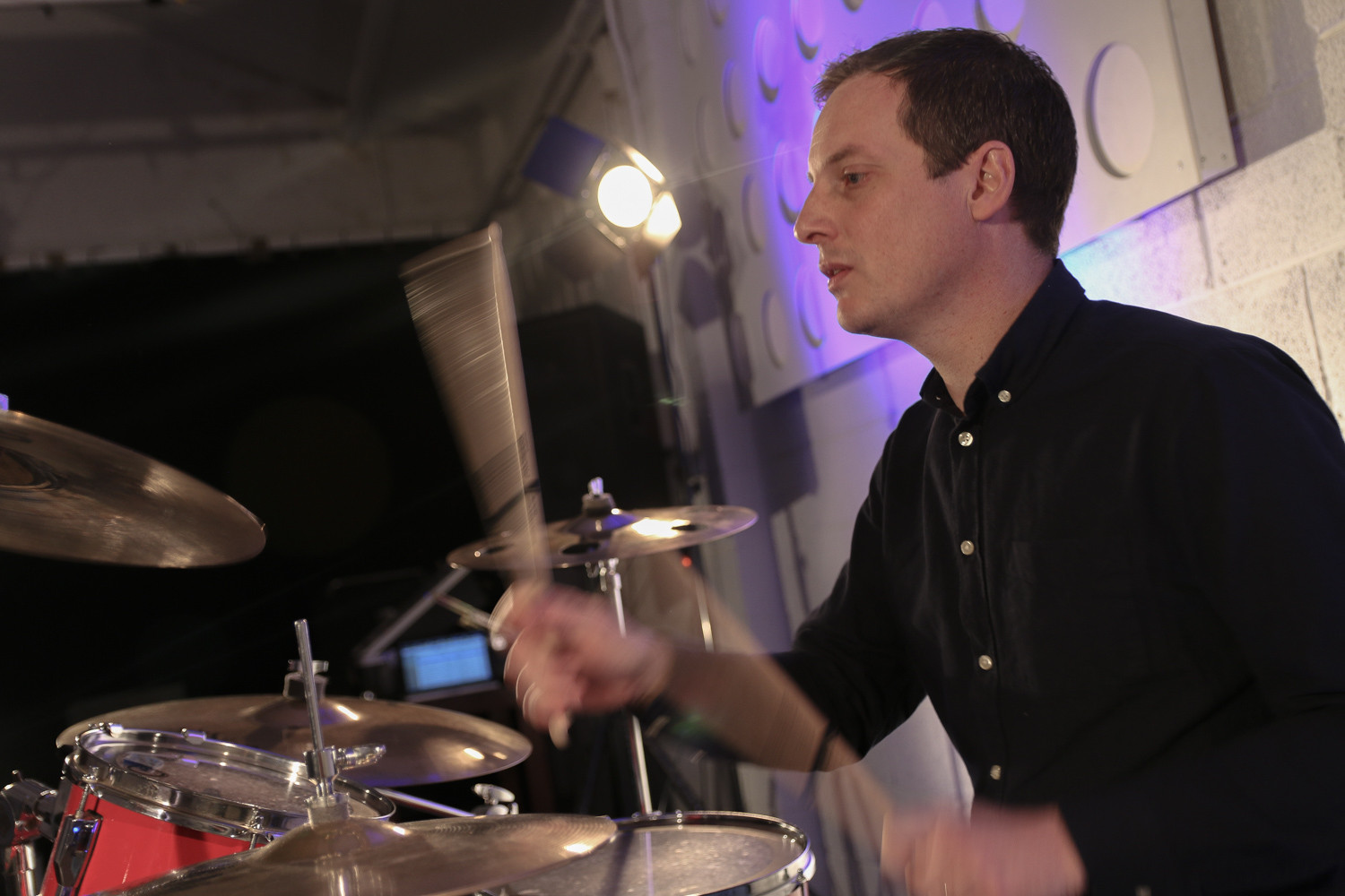 The Payoff Band showreel image 4