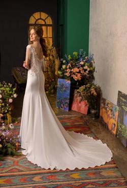 Kleid Rodin