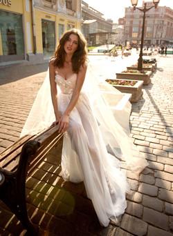Kleid 11940