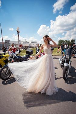 Kleid 12070