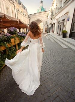 Kleid 11950