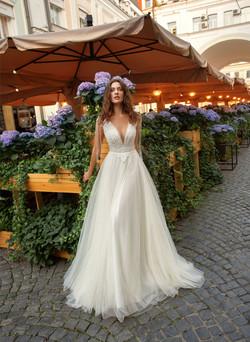 Kleid 11943