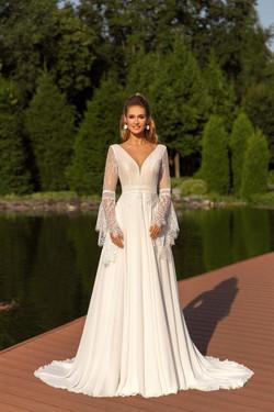 Kleid 1043