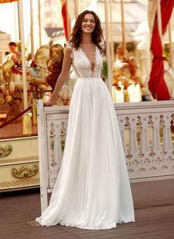Kleid 11938