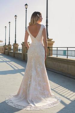 Kleid 1019