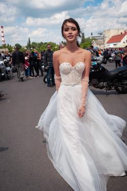 Kleid 12069