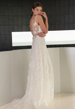 Kleid Cannes