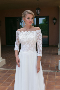 Kleid 1021